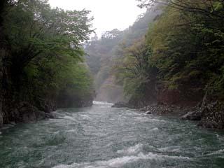 Tonegawa Minakami Gunma Prefecture